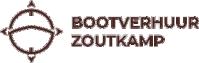Bootverhuur Zoutkamp Logo